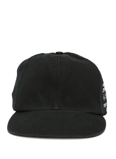 Off-White Şapka Siyah